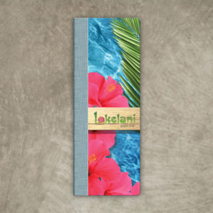 pool menu cover tropical ultralux